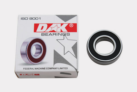 SYS 6000-2RS DAK HIGH QUALITY BEARING