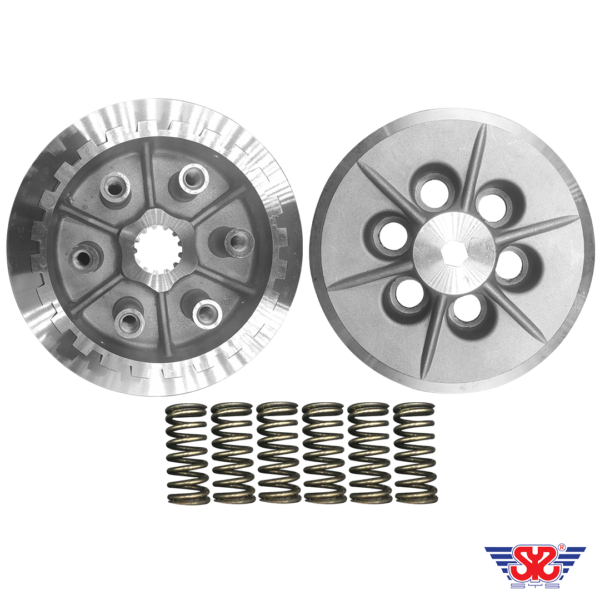 SYS FZ150 (6 SPRINGS) RACING CLUTCH SET